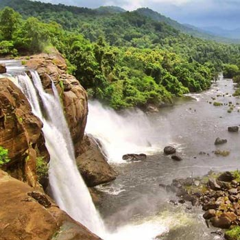 South India 6 Night / 7 Days Package