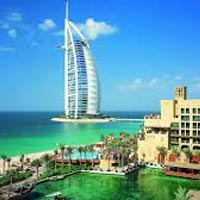 Dubai package 4Nights & 5Days