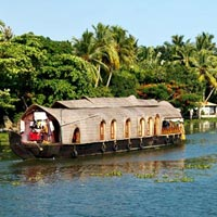 Enticing Kerala Tour