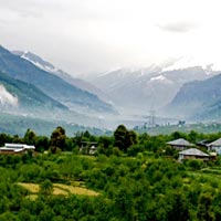 Kangra Valley Tour