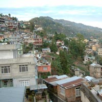 10 Nights 11 Days - Kalimpong (2 Nights), Gangtok (3 Nights), Pelling (2 Nights), Darjeeling Tour