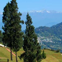 10 Nights 11 Days - Kalimpong (1 Night), Gangtok (2+1 Nights), Lachung (2 Nights), Pelling Tour