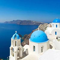 Greek Island Special Tour