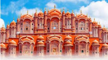 Rajasthan – Forts, Palaces, Desert & Lakes Package.