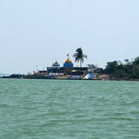Puri - Chilika - Bhubaneswar Tour