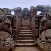 Culture of Orissa Tour