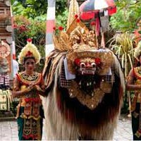 Honeymoon in Bali Tour