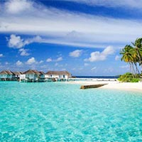 Romantic Maldives Package