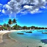 Magical Mauritius Tour