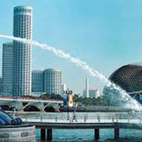 Spectacular Singapore Package