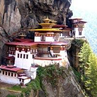 Bhutan 5N / 6D Tour