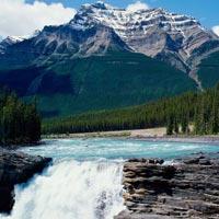 Canadian Rockies 5N / 6D Tour