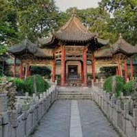 China 7N / 8D Tour