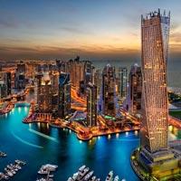 Dubai 4N / 5D Tour