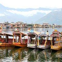 Kashmir Vaishno Devi Delight Tour
