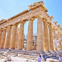 Athens (4 Nights/ 5 Days) Tour