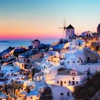 Athens – Mykonos – Santorini Tour