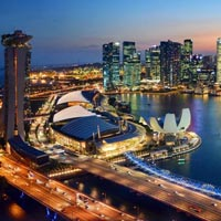 Splendid Singapore Tour