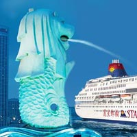 Exotic Singapore With Cruise Tour