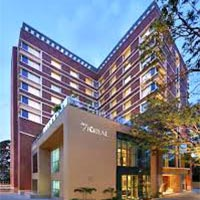 My Fortune Bangalore a Great Business Hotel Package