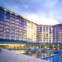 Vivanta by Taj - M G Road Package