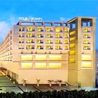 Four Points By Sheraton Focussing On Simple Pleasures With Smoke Free Guest Rooms