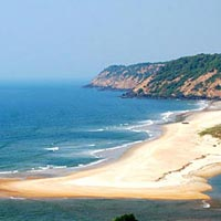Ratnagiri Beach Tour