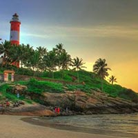 Mind Blowing Kerala Tour