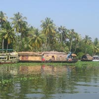 Wildlife Adventure in the western Ghats
