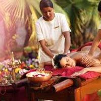 Ayurveda Himalaya Travel Tour