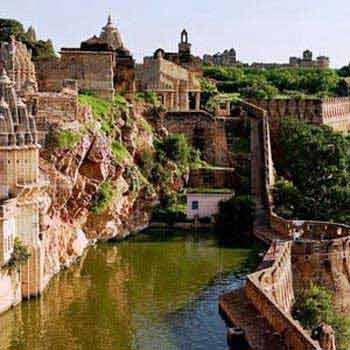 Delhi–Agra–Jaipur–Ajmer–Pushkar–Delhi Tour