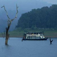 Enchanting Kerala - God's own Country Tour