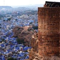 Rajasthan Treasure Tour