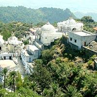 Adventure Tour of Rajasthan