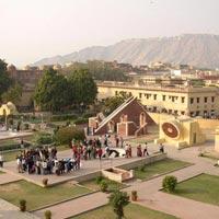 Shekhawati Tour