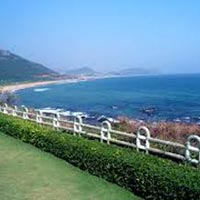Vizag And Araku Tour