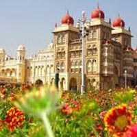 Deccan Tour with Andhra and Karnataka