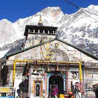 Haridwar, Rishikesh, Neelkanth Package