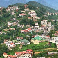 Haridwar - Rishikesh - Mussoorie Package