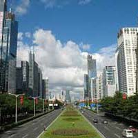 Best of Hong Kong and Shenzhen Tour