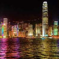 Summer Value Fascinating Hong Kong Tour