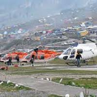 Amarnath Yatra by Helicopter - 04 Nights / 05 Days Tour