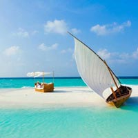 Mesmerizing Maldives Tour