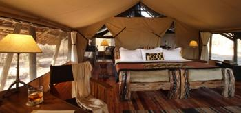3 Days Ruaha Safari Package