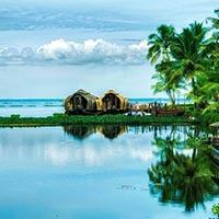 Mystic Backwaters Tour