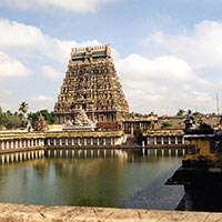 Tamilnadu Pilgrimage Tour Package