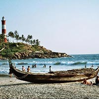 Honeymoon in Kerala - Standard Tour Package