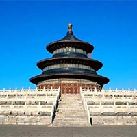8 Days china tour Beijing - Xian - Shanghai Tour