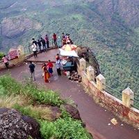 Mysore - Ooty - Coonoor - Kodaikanal 5 Nights/6 Days Tour
