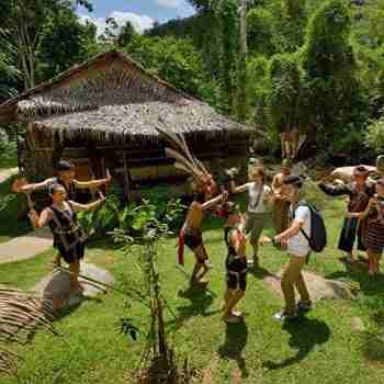 Kota Kinabalu Leisure Tour